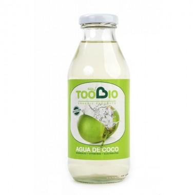Agua coco TOO BIO 350 ml BIO
