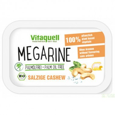 Margarina anacardo VITAQUELL 250 gr BIO