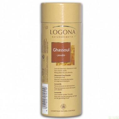 Lavaerde polvo LOGONA 300 gr