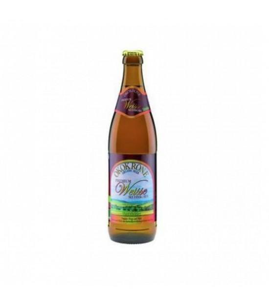 Cerveza blanca OKO KRONE 500 ml