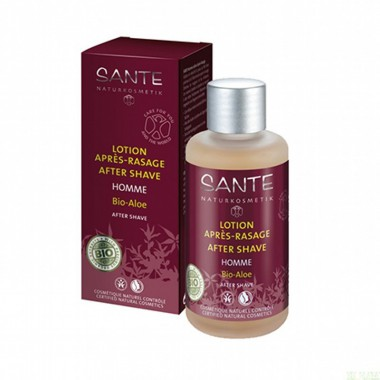 After shave aloe SANTE 100 ml