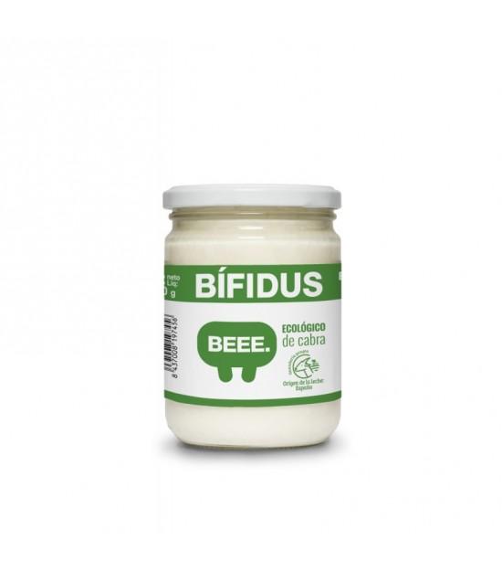Yogur cabra bifidus natural BEE 420 gr
