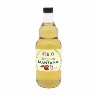 Vinagre manzana SOL NATURAL 750 ml BIO