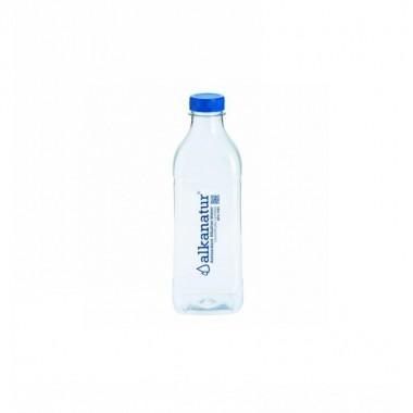 Botella BPA Free ALKANATUR 1 l