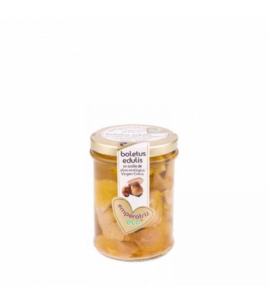 Hongo aceite oliva EMPERATRIZ 175 gr BIO
