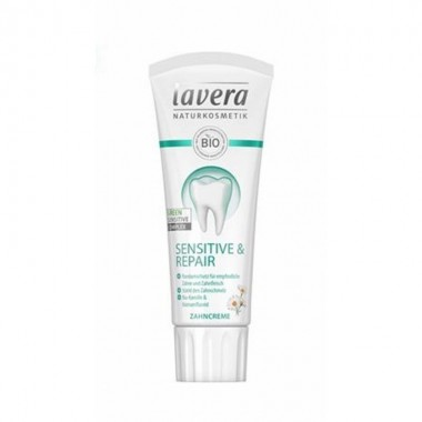 Leche limpiadora basis sensitiv LAVERA 125 ml