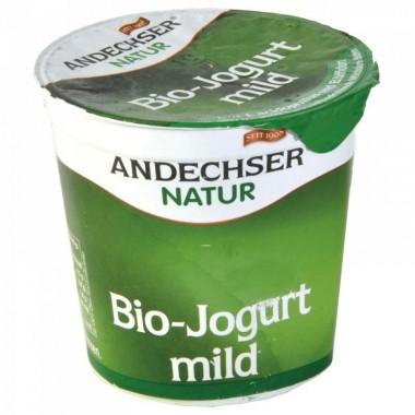 Yogur cremoso 3,8% materia grasa ANDECHSER 500 gr