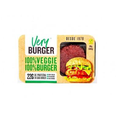 Hamburguesa VERY BURGUER 220 gr