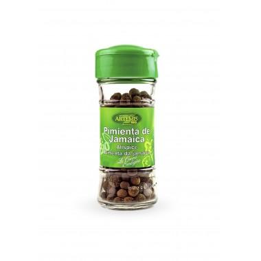 Pimienta jamaica ARTEMIS 12 gr BIO