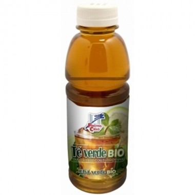 Te verde FINESTRA 500 ml BIO