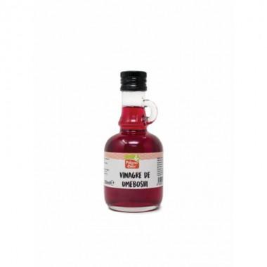 Vinagre umeboshi FINESTRA 250 ml BIO