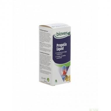 Propolis liquido BIOVER 50 ml BIO