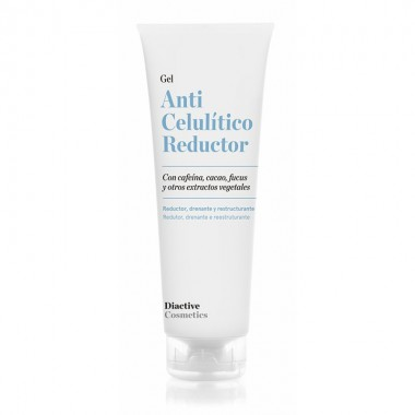 Gel anticelulitico DIACTIVE 200 ml