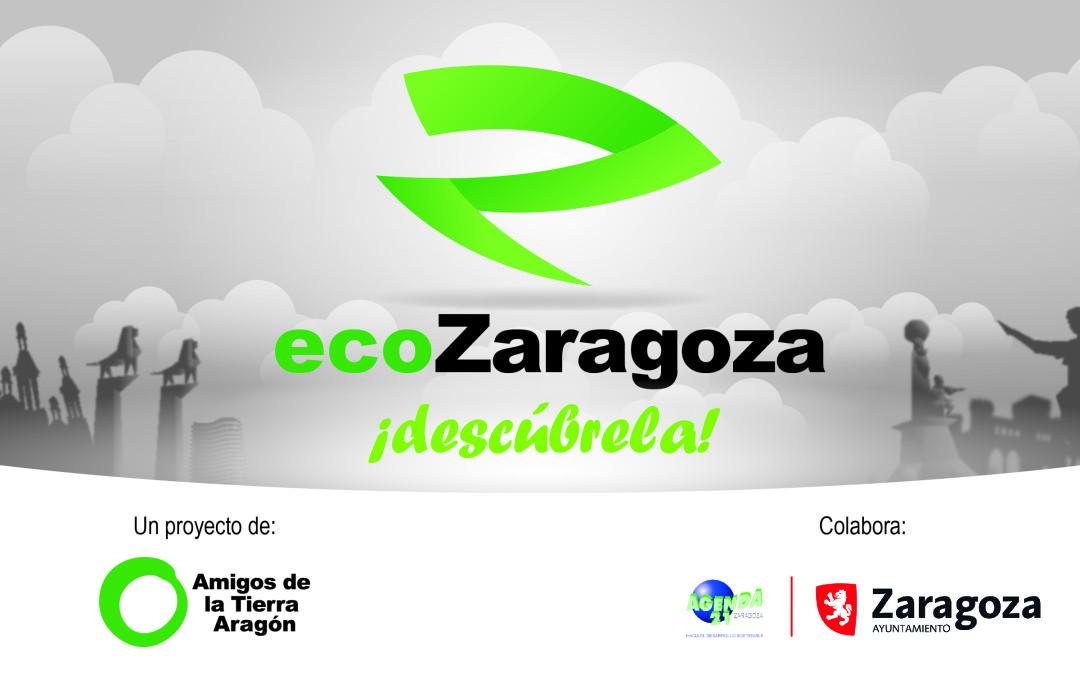 Logotipo Eco-Zaragoza